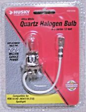 Husky Quartz Halogen Bulb 2.25 Million Candle Power HSK197HD #61j
