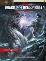 Hoard of the Dragon Queen : Tyranny of Dragons, Hardcover by Baur, Wolfgang; ...