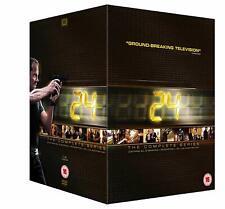 24 - Season 1-9 (DVD) Kiefer Sutherland, Elisha Cuthbert, Leslie Hope