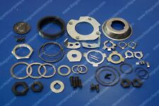 Harley Davidson 1936-E76 4-Speed Master Transmission Hardware Kit