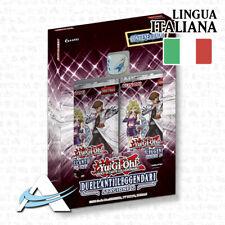 Duellanti Leggendari: Stagione 2 • ITALIANO • LDS2 YUGIOH ANDYCARDS