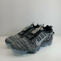 Nike Air Vapormax 2020 Flyknit Black White Oreo Shoes Size 6Y, Women's 7.5