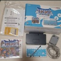 3DS Dragon Quest Monsters Terry's Wonderland 3D Special Pack from Japan  zz147