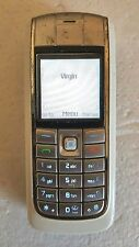 NOKIA 6021 MOBILE PHONE - UNLOCKED WITH A NEW HOUSE CHARGER AND WARRANTY.