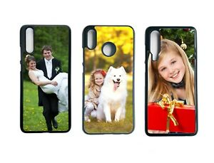 Personalised For Huawei Phone Case Cover Custom Printed Photo P20 P30 P40 smart