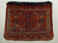 Fine  ***Turkmen***  Bagface  56x44cm