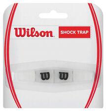 WILSON Shock Trap Tennis Racchette Racchetta stringa dampener AMMORTIZZATORE