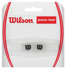 Wilson Shock Trap Tennis Racquet Racket String Dampener Shock Absorber