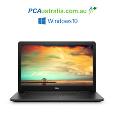 Dell Inspiron 14 3493 Laptop 10th Gen i5-1035G1 Intel UHD 8GB RAM 1TB HDD Silver