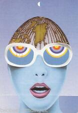 Postcard: Ian Pyper, Designer - Global Image (Boomerang Media Promo)
