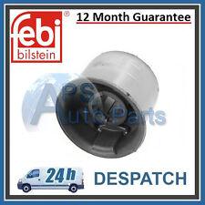 VW CADDY EOS GOLF mk5 mk6 Plus Asse Anteriore Posteriore Controllo Braccio Wishbone Bush