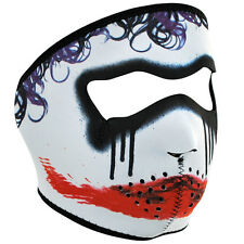 Zan Headgear Neoprene Full-Face Mask, Trickster