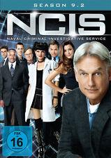 3 DVDs * NCIS - SEASON / STAFFEL 9.2 - NAVY # NEU OVP +