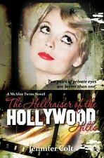 The Hellraiser of the Hollywood Hills: A McAfee Twins Novel (Paperback or Softba