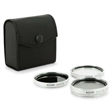 UV-PL-ND4 FILTER Kit fo Canon Vixia HF R72 R700 R70 R600 R62 R60 HV20 DVC20 HG10