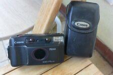Canon Prima Tele 35mm Compact Film Camera