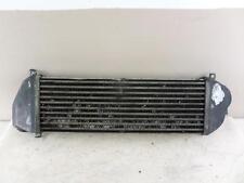 ORIGINALE intercooler intercooler turbo radiatore MERCEDES W163 ML a1635000600