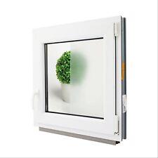 Finestre in PVC Aluplast con vetro OPACO per Bagno!! Varie Misure ! Scopri!