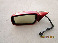00 - 02 LINCOLN LS BASE SPORT LSE DRIVER SIDE HEATED MEMORY AUTO DIM DOOR MIRROR