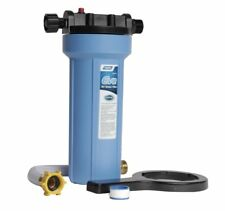 Camco EVO Premium RV/Marine Water Filter, Greatly Reduces Bad Taste, Odor,...