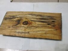 Big board spalted turning block lumber,Woodworking Lumber 290mm*100mm*30mm B19