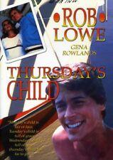 Thursday's Child [New DVD]