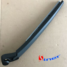 Windshield Wiper Arm & Blade Kit Rear Window Fit For Seat Altea Seat Ibiza