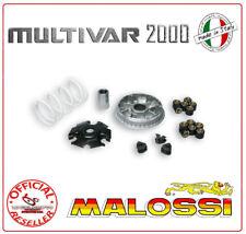 APRILIA SCARABEO 250 (PIAGGIO) VARIATORE MALOSSI 5111885 MULTIVAR 2000