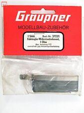 Graupner 3722/1 Résistance Variable 1 Ohm 15 à Vintage modélisme