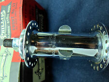 Vintage NOS Raleigh Phillips Bicycle Front Hub Large Barrel 36 H NEW