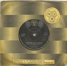 Elton John - Grow Some Funk Of Your Own 1975 7 inch vinyl single