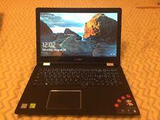 Lenovo Flex 3-1580 15.6in laptop (i7-6500U, 8GB RAM, 1TB HDD, Nvidia GT940M)
