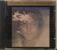 John Lennon - Imagine  MFSL Gold CD (Remastered, Limited Edition)