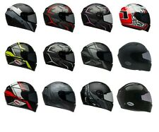 BELL Street 2020 Qualifier STD Motorbike/Scooter Helmet