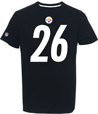 NFL Children Youth T-Shirt Pittsburgh Steelers L.Bell 26 Football Jersey
