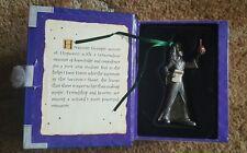 Vintage Hallmark Harry Potter Keepsake Pewter Ornament Hermione with Potions NIP
