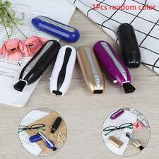 1Pcs Glasses Cleaner Brush Maintenance Professional Clean Glasses ToolDEAU
