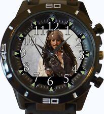 Jack Sparrow New Gt Series Sports Unisex Gift Wrist Watch