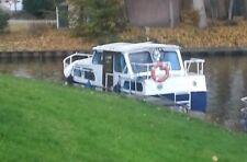 Führerscheinfrei Frühbucher Charter Motoryacht Ijsselmeer Hausboot Miete NL
