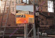 CP TRAIN Miroir oh mon miroir cliché Georges Martret Edt VOLPI
