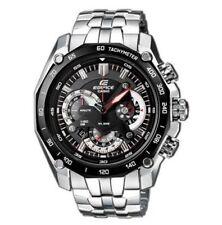 Men's Casio Edifice EF 550D 1AV-Sport Watch-Chronograph Date Display