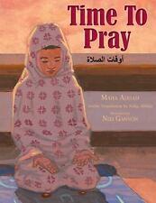 Time to Pray by Maha Addasi (2010, Hardcover)