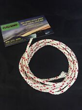 Chainsaw Recoil Starter Pull Cord Rope #4 (1/8'') STIHL HUSQVARNA POULAN, OTHERS