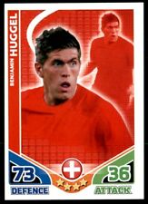 Match Attax World Cup 2010 - Benjamin Huggel Switzerland