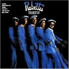 "THE RUBETTES ""THE BEST OF RUBETTES"" CD NEU"