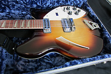 Rickenbacker 360-12 Montezuma Brown