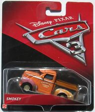 ++ Disney Pixar Cars 3 - Smokey