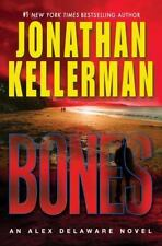 Alex Delaware: Bones No. 23 by Jonathan Kellerman (2008, Hardcover)