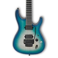 Chitarre elettriche blu marca Ibanez