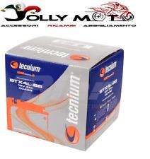 batteria tecnium btx4l-bs batteria per scooter 50 sigillata = yuasa ytx4l-bs